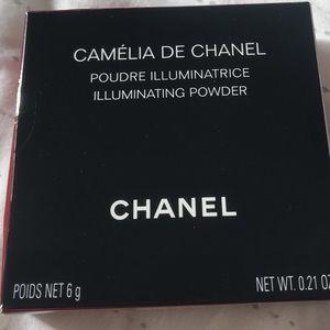 CHANEL Makeup - NIB chanel limited edition illuminating powder